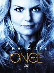Affiche de la série TV Once Upon a time The Hope