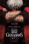 Affiche du film les Cinq Légendes (Naughty Nice)