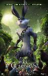 Affiche du film les Cinq Légendes (Rabbit)