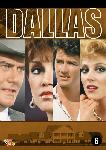 Affiche de la série TV Dallas