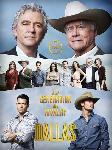 Poster de la série TV Dallas (New generation)