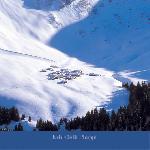 Poster Les Alpes