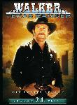 Poster de la série TV Walker, Texas Ranger