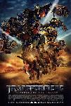 Affiche du film Transformers 2: la Revanche
