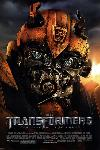 Poster du film Transformers 2: la Revanche