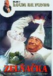 Affiche du film La Soupe aux Choux