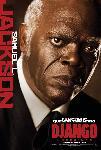 Affiche du film Django Unchained (Jackson)