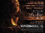 Affiche du film Les Hauts de Hurlevent