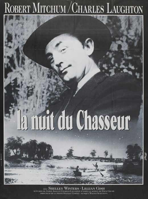 """Résultat de recherche d'images pour """"La Nuit du chasseur"""""""