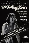 Affiche noir & blanc des Rolling Stones
