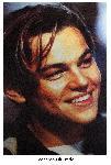 Affiche de l'acteur Leonardo DiCaprio