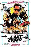Poster du film Le Dernier rempart