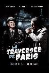 Affiche du film La Traversée de Paris
