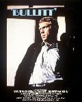 Poster du film Bullit