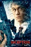 Affiche du film Inception (point man)