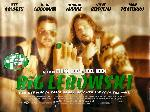 Poster du film The Big Lebowski