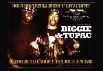 Poster de Biggie and Tupac
