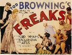 Affiche du film Freaks