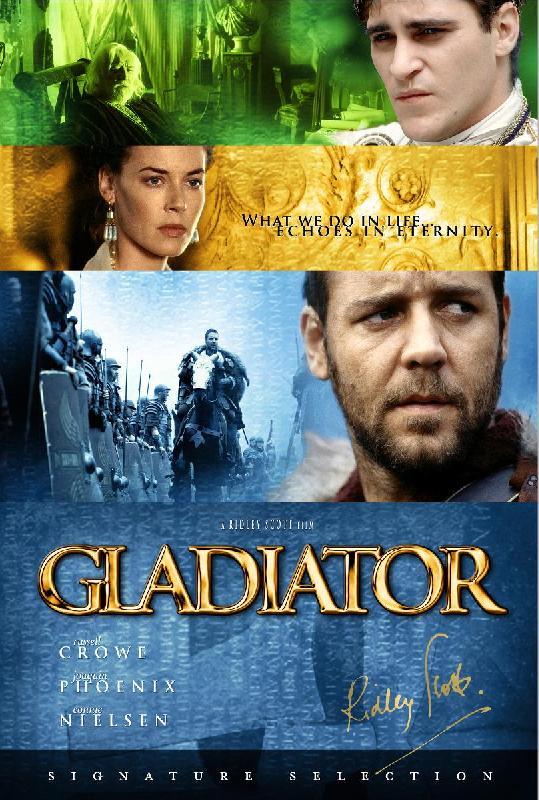 affiche du film gladiator colors acheter affiche du film gladiator colors 4578. Black Bedroom Furniture Sets. Home Design Ideas