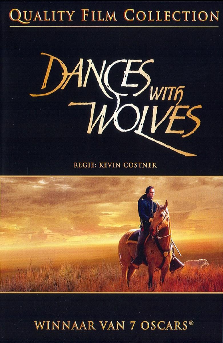 affiche du film danse avec les loups rider acheter affiche du film danse avec les loups. Black Bedroom Furniture Sets. Home Design Ideas