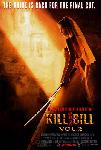 Affiche du film Kill Bill Volume 2