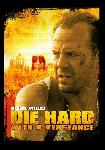 Movie Poster Die Hard 3 Une journee in enfer