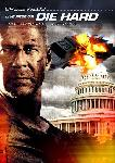 Movie Poster Die Hard 4 Retour in enfer