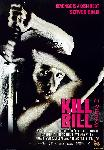Affiche du film Kill Bill II (pink)