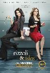 Poster de la séie TV Rizzoli & Isles