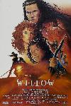 Movie Poster Willow