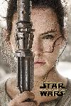 Movie Poster Star Wars Episode VII