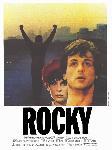 Poster du film Rocky