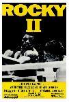 Poster du film Rocky 2