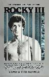 Poster du film Rocky III