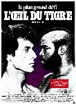 Affiche du film Rocky 3 L'oeil du Tigre
