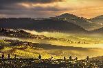 Photo de la Toscane en Italie