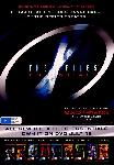 Affiches série tv The X-Files australian