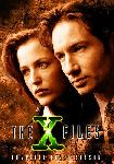 Poster The X Files (TV)