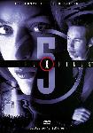 Poster saison 5 série tv The X Files (TV)