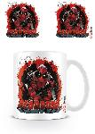 Mug du film Deadpool