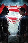 Poster du film Batman V Superman L'aube de la justice