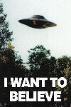Affiche de la série X-Files