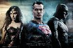 Poster du film Batman vs Superman L'Aube de la Justice