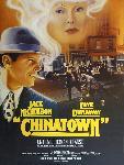 Affiche du film Chinatown