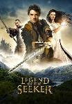 Affiche de la série TV Legend of the Seeker : l'épée de vérité