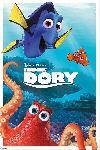 Affiche du film animé Le Monde de Dory