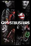 Affiche du film SOS Fantômes 3