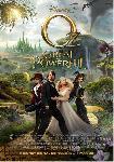 Poster du film Le Monde fantastique d'Oz