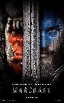 Affiche du Film Warcraft : le Commencement