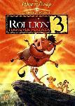 Poster du dessin animé Le Roi Lion